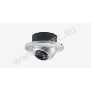 RVi-123FE : Антивандальная камера видеонаблюдения с ИК-подсветкой (3.6 мм)