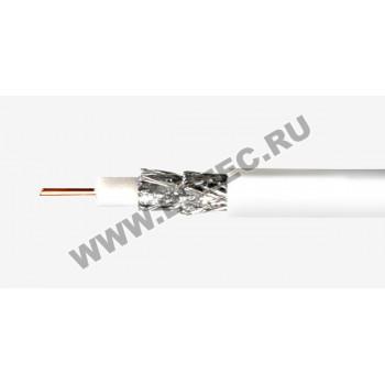 Коаксиальный кабель- RG 6 U (32%) (1)