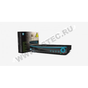 Новый Видеорегистратор ST DVR-1616