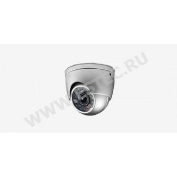 RVi-123ME : Антивандальная камера видеонаблюдения с ИК-подсветкой (3.6 мм)