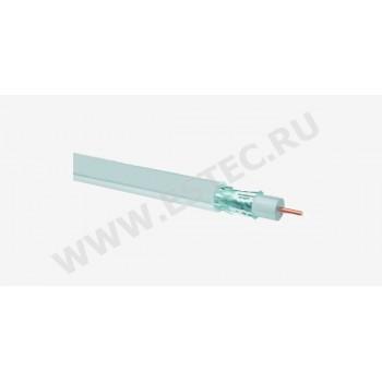 RG-6U кабель коаксиальный 75 ом,CU (64%) outdoor (уличный)
