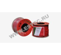 SAR0406HFEEX-F3 нг(А)-FRHF : кабель огнестойкий (2х2х0.6 мм (2х2х0.34 мм2), 250 м., экран)