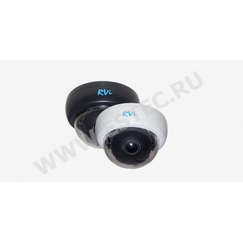 RVi-127 Купольная камера видеонаблюдения (5-50 мм)