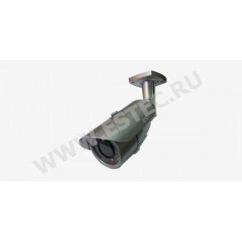 RVi-165 : Уличная камера видеонаблюдения с ИК-подсветкой (2.8-12 мм)