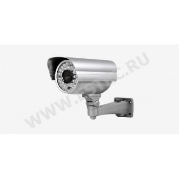 RVi-167 : Уличная камера видеонаблюдения с ИК-подсветкой (16 мм)