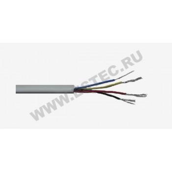 Сигнальный кабель AS-CAB004 4х0,22 мм2 RAMCRO