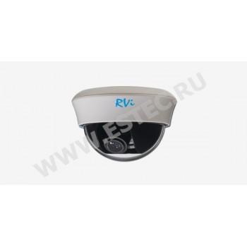 RVi-427 Купольная камера видеонаблюдения (2.8-12 мм)