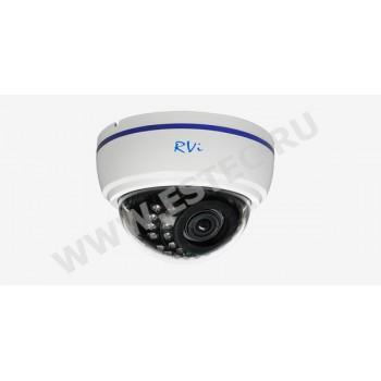 RVi-429IR : Купольная с ИК-подсветкой (2.8-12 мм)