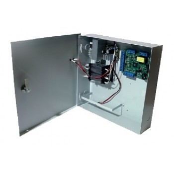 Контроллер сетевой Gate-IP-Base-UPS1