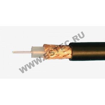 Кабель RG-11U 75 Ом +support wire (Китай)