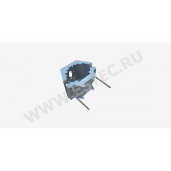 RVi-BP Адаптер для установки на столб
