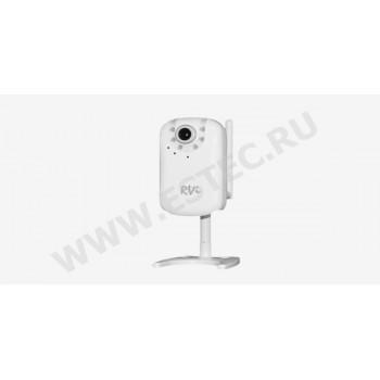 RVi-IPC11W : Фиксированная малогабаритная IP-камера видеонаблюдения