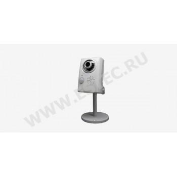 RVi-IPC12 : Фиксированная малогабаритная IP-камера видеонаблюдения