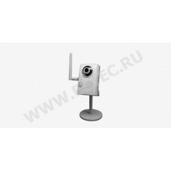RVi-IPC12W : Фиксированная малогабаритная IP-камера видеонаблюдения