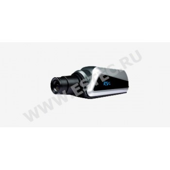 RVi-IPC20DN: IP-камера видеонаблюдения в стандартном исполнении (без объектива)