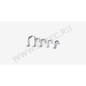 Крепеж-скоба (18 скобка ) 100 шт./уп.