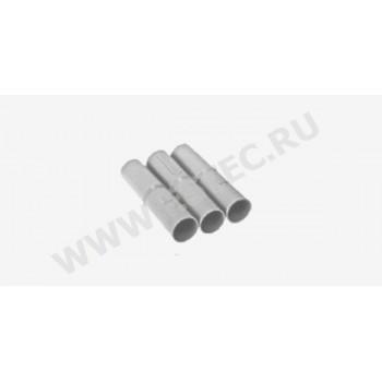 Cоединительная муфта  D50 труба-труба (12 шт/уп)