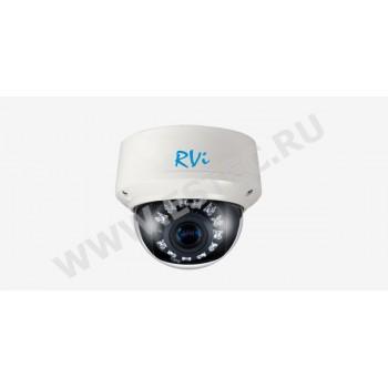 RVi-IPC31VDN : Купольная антивандальная IP-камера видеонаблюдения