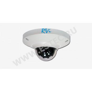 RVi-IPC32M: Антивандальная IP-камера видеонаблюдения (2.8 мм)
