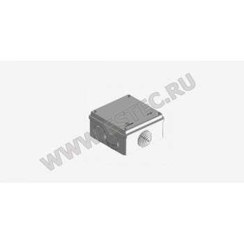 Коробка распределительная 100х100х50 мм IP 56 Промрукав