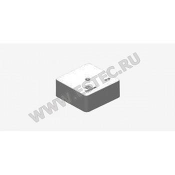 Коробка распределительная 75х75х30 мм IP 42 Промрукав