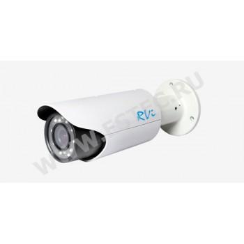 RVi-IPC42DN : Уличная IP-камера видеонаблюдения