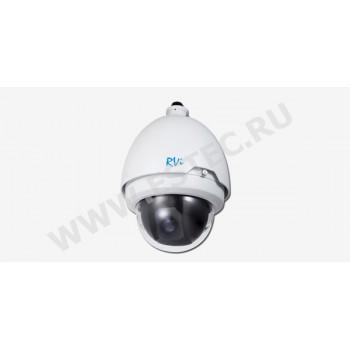 RVi-IPC52DN20 : Скоростная купольная IP-камера видеонаблюдения