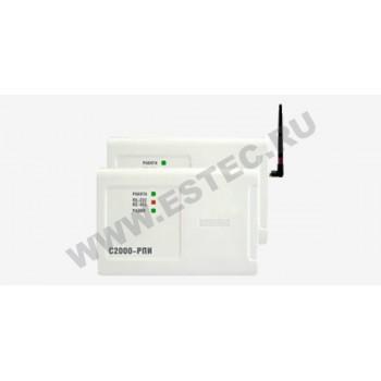 Радиоповторитель интерфейсов C2000-РПИ