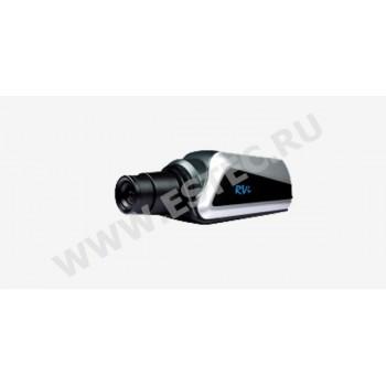 RVi-IPC21DN: IP-камера видеонаблюдения в стандартном исполнении (без объектива)