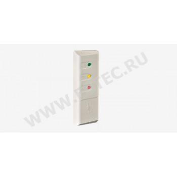 PERCo-CL201.1 Контроллер замка со встроенным считывателем для карт формата EMM/HID