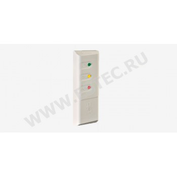 PERCo-IR03.1B Считыватель бесконтактный с интерфейсом RS-485, для карт формата EMM и HID