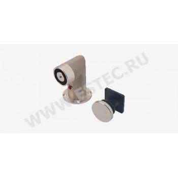 DH-1224L110 (ALDH-606) Ebelco Электромагнитный держатель (фиксатор) двери напольный