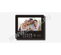 """Цветной видеодомофон 9"""" TFT-LCD (без трубки, сенсорное управление) BUT-3"""