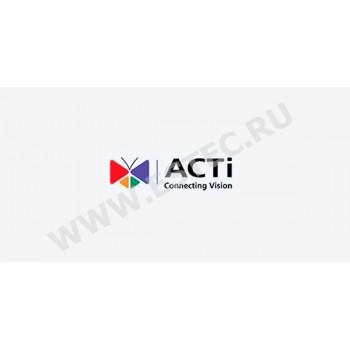 ПО для видеосервера ACTi (протокол ONVIF) - ACTi USB ключ TRASSIR