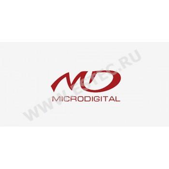 ПО для видеосервера Microdigital - Microdigital USB ключ TRASSIR