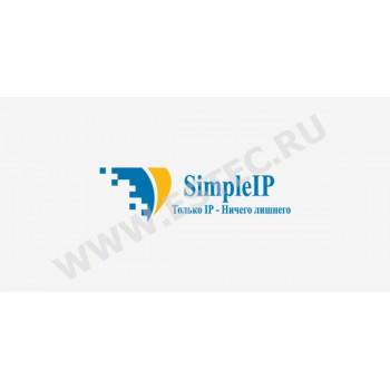 ПО для ip видеокамер SimpleIP — SimpleIP USB ключ TRASSIR