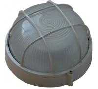 Светодиодный светильник ЖКХ 07 (аллюминиевый корпус, стекло,решетка)